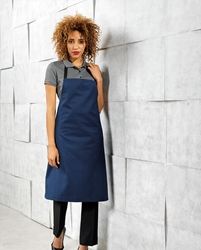 Polyester Cotton Bib Apron