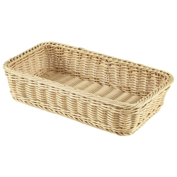 Polywicker Display Basket GN 1/3 (Each) Polywicker, Display, Basket, GN, 1/3, Nevilles