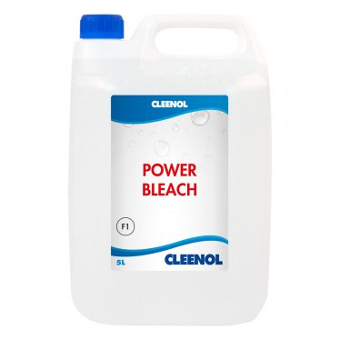 Power Bleach 4% Power, Bleach, 4%, Cleenol