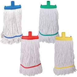 Prairie Hygiemix Kentucky Mop - Heavy duty (Each)