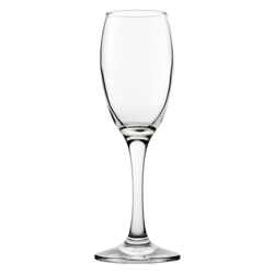 Pure Glass Flute 6.75oz / 19cl (48 Pack)