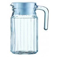 Quadro Fridge Jug 17.6oz  (6 Pack) Quadro, Fridge, Jug, 17.6oz,