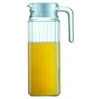 Quadro Fridge Jug 38.7oz  (6 Pack) Quadro, Fridge, Jug, 38.7oz,