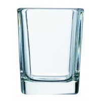 Quattro Shot Glass 2.5oz  (24 Pack) Quattro, Shot, Glass, 2.5oz,