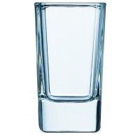 Quattro Shot Glass / Tumbler 2.8oz  (24 Pack) Quattro, Shot, Glass, Tumbler, 2.8oz,