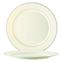 "Reception Side Plate 6.1"" 15.5cm (24 Pack) Reception, Side, Plate, 6.1"", 15.5cm"