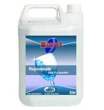 Burst Rejuvenate Liquid