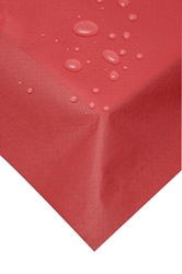 90X90CM ­Red Slip (100 Pack)
