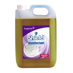 Shield Disinfectant (2x5L Pack)