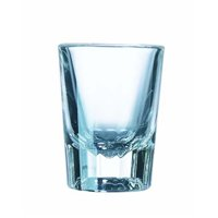 Shot Glass Lined @ 1oz 2oz  (48 Pack) Shot, Glass, Lined, @, 1oz, 2oz,