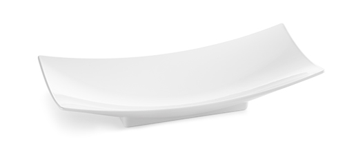 Sierra Collection Rectangular Large Bowl