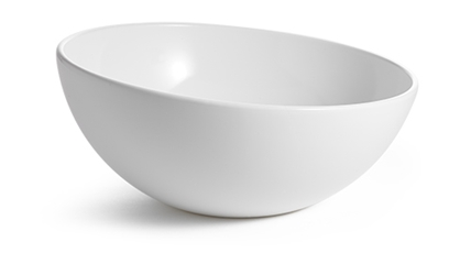 Sierra Collection Round Large Bowl