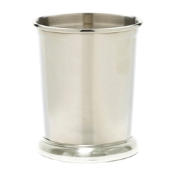 Stainless Steel Julep Cup 38.5cl/13.5oz (Each) Stainless, Steel, Julep, Cup, 38.5cl/13.5oz, Nevilles