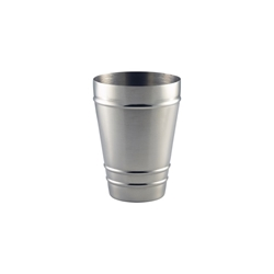 Stainless Steel Tumbler 50cl/17.5oz (Each) Stainless, Steel, Tumbler, 50cl/17.5oz, Nevilles