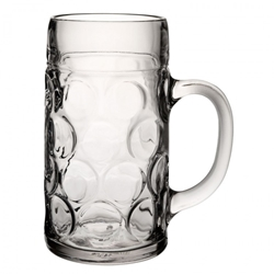 Stein 1.3L Lined @ 2pints CE (6 Pack)
