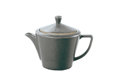 Storm Conic Tea Pot 50cl/18oz (Pack of 6)