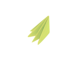 Swantex Lime Zest 2 Ply 33cm Napkins (2000 Pack)