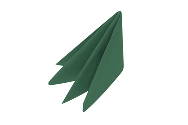 Swantex Mountain Pine 3 Ply 40cm Folded Napkins (1000 Pack)