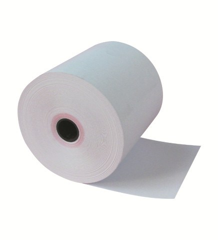 Thermal Coreless 57x38x12.7mm Till Roll