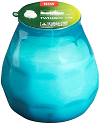 Twilight® Turquoise 70 hr burn (6 Pack)