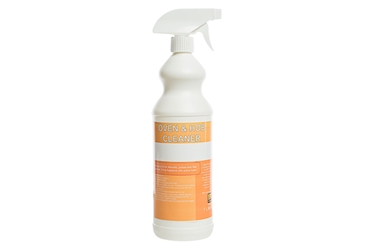Vamoose Oven Spray Cleaner
