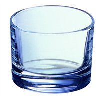 Vegas Votive Tumbler 1.5oz 4cl (24 Pack) Vegas, Votive, Tumbler, 1.5oz, 4cl
