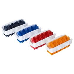 Washable Nail Brush 9x4cm