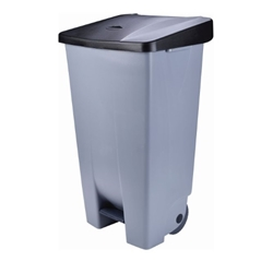 Waste Container 60L (Each) Waste, Container, 60L, Nevilles