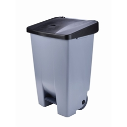 Waste Container 80L (Each) Waste, Container, 80L, Nevilles