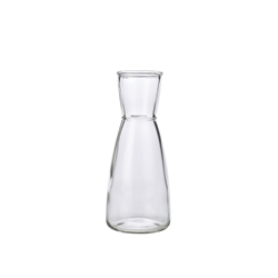 Water/Wine Carafe London 0.5L / 17.5oz (6 Pack) Water/Wine, Carafe, London, 0.5L, 17.5oz, Nevilles