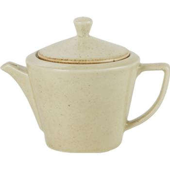 Wheat Spare Tea Pot Lid  (Pack of 6)
