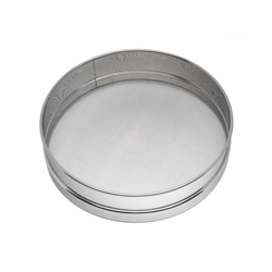 Economy Stainless Steel Sieve 9 (Each) Economy, Stainless, Steel, Sieve, 9, Nevilles