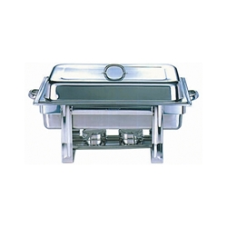 FULL SIZE Full Size Economy Chafing Dish (Each) FULL, SIZE, Full, Size, Economy, Chafing, Dish, Nevilles