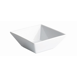 Square Dip Dish 8 X 8 X 4cm (3Pcs Fit B1652) (12 Pack) Square, Dip, Dish, 8, 8, 4cm, 3Pcs, Fit, B1652, Nevilles
