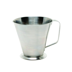 Stainless SteelGraduated Jug 1L/2Pt. (Each) Stainless, SteelGraduated, Jug, 1L/2Pt., Nevilles