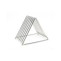 Genware Stainless Steel Wire Cutting board rack (Each) Genware, Stainless, Steel, Wire, Cutting, board, rack, Nevilles