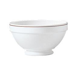 Filet Bordeaux Stackable Footed Bowl 18.3oz 52cl (36 Pack) Filet, Bordeaux, Stackable, Footed, Bowl, 18.3oz, 52cl