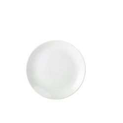 Royal Genware Coupe Plate 18cm White (6 Pack) Royal, Genware, Coupe, Plate, 18cm, White, Nevilles