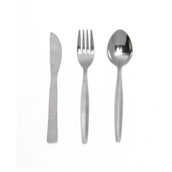 Millenium Small Fork (Dozen) 158mm Long Millenium, Small, Fork, Dozen, 158mm, Long, Nevilles