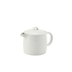 Solid Tea Pot 81cl (6 Pack) Solid, Tea, Pot, 81cl, Nevilles