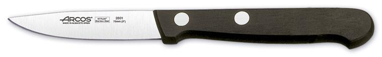 "Universal Paring Knife  3"" 7cm (Each) Universal, Paring, Knife, 3"", 7cm"