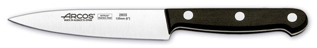 "Universal Vegtable Table Knife  4.7"" 12cm (Each) Universal, Vegtable, Table, Knife, 4.7"", 12cm"