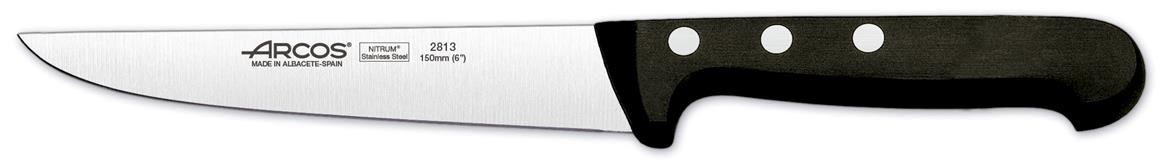 "Universal Kitchen Knife  5.9"" 15cm (Each) Universal, Kitchen, Knife, 5.9"", 15cm"