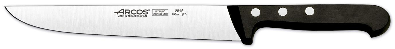 "Universal Carving Knife  7.5"" 19cm (Each) Universal, Carving, Knife, 7.5"", 19cm"