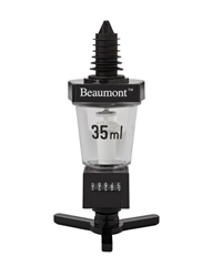 35ml Black Solo Counter Measure (Each) 35ml, Black, Solo, Counter, Measure, Beaumont
