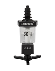 50ml Black Solo Counter Measure (Each) 50ml, Black, Solo, Counter, Measure, Beaumont