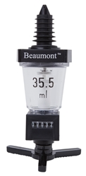 35.5ml Black Solo Counter Measure (Each) 35.5ml, Black, Solo, Counter, Measure, Beaumont