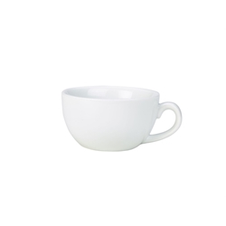Royal Genware Bowl Shaped Cup 25cl (6 Pack) Royal, Genware, Bowl, Shaped, Cup, 25cl, Nevilles