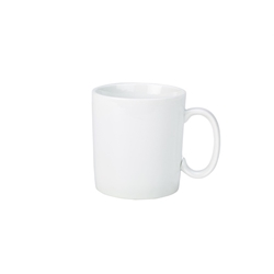 Royal Genware Straight Sided Mug 28cl/10oz (6 Pack) Royal, Genware, Straight, Sided, Mug, 28cl/10oz, Nevilles