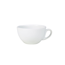 Royal Genware Italian Style Bowl Shaped Cup (6 Pack) Royal, Genware, Italian, Style, Bowl, Shaped, Cup, Nevilles